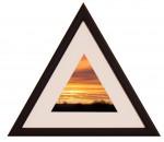 triangle mini triangle