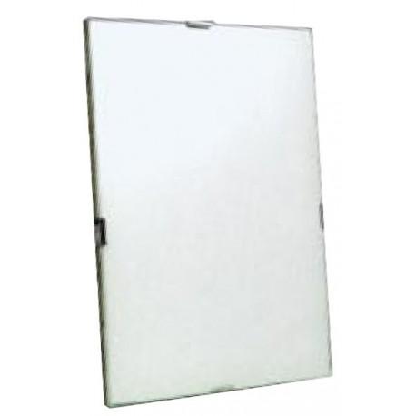 Sous verre rectangulaire