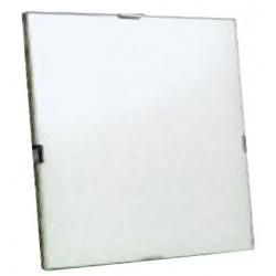 Sous verre carré
