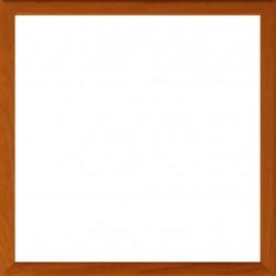 Cadre pour toile - carré