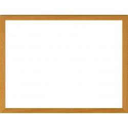 Cadre pour toile - rectangulaire