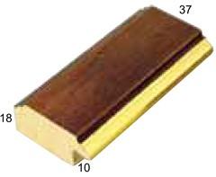classique avec liseret or